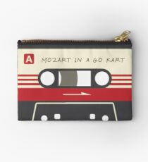 Mozart in a Go Kart Studio Pouch