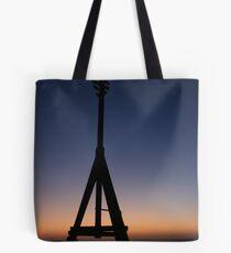 Crosby Beach Tote Bag