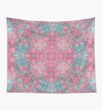 magic mandala 49 #mandala #magic #decor Wall Tapestry