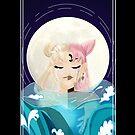 Das Mond Tarot von Sophersgreen