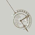 Time Escape by orioto