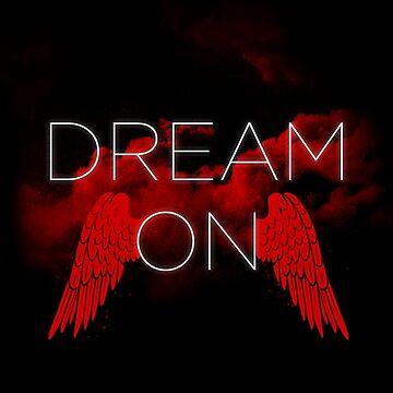 Dream ON! by LiquidBass