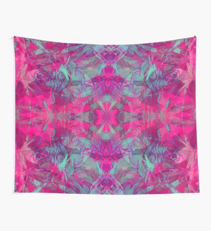 magic mandala 53 #mandala #magic #decor Wall Tapestry