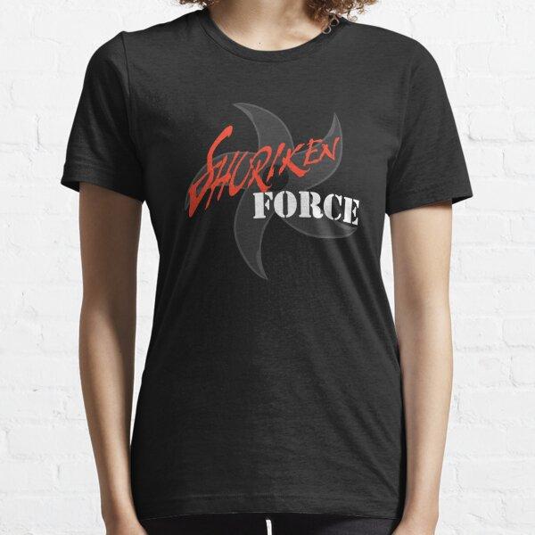 Shuriken Force Essential T-Shirt