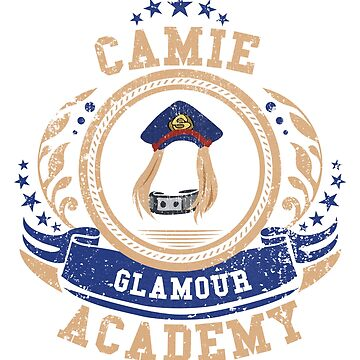 Camie Academy. by hybridgothica