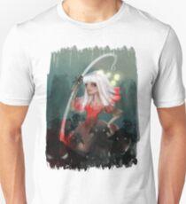 Lolly bo peep and her bleeting phantom sheep Unisex T-Shirt