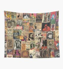 Music Wall Tapestries Redbubble