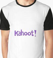 Kahoot Graphic T-Shirt
