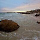 the rock by BlaizerB