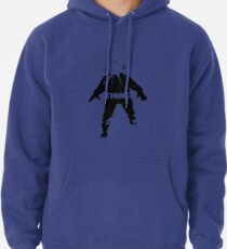 The Thing Pullover Hoodie