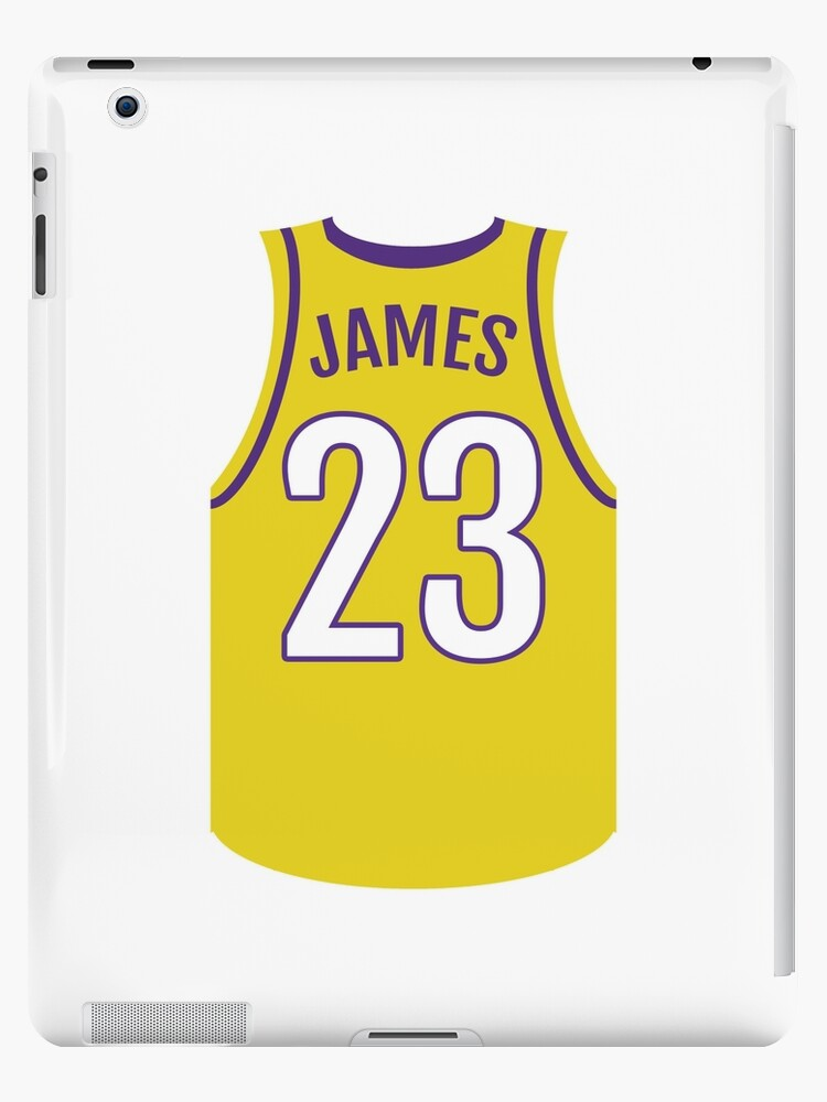 dfb4ec9a1bf Lebron James Lakers Jersey