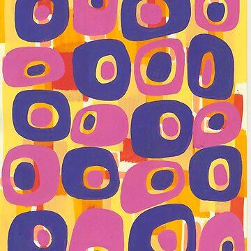 pattern design by lmtweet