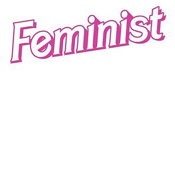 feminist by gioplothow