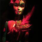 Lady Of The Flies by ellamental