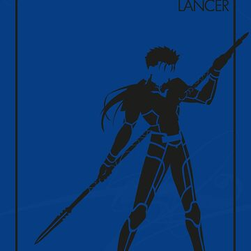 Lancer by the-minimalist
