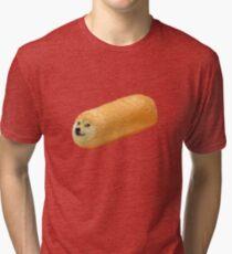 Twinkie Doge Tri-blend T-Shirt