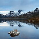 Dove Lake | Crade Mountain | Tasmania by Ben Messina