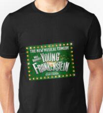 Camiseta ajustada Joven Frankenstein