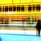 Flinder's Street Station BML by byoGuru