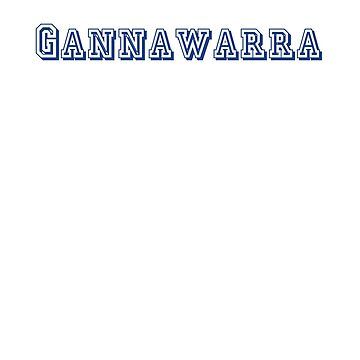 Gannawarra by CreativeTs