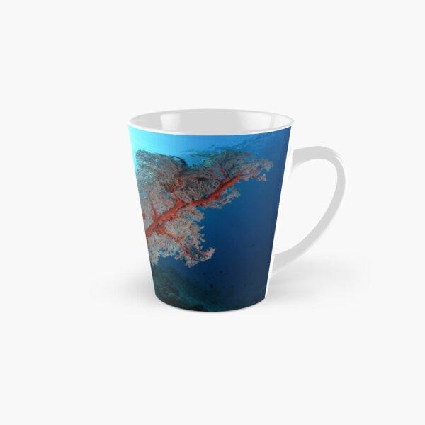 Reefscene Tall Mug
