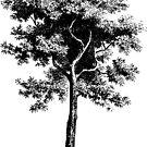 Tree by Vickin #