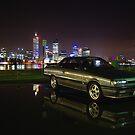 Skyline by dodgsun