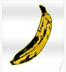 Big Banan Poster