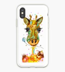 Mazie  iPhone Case