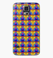 Face Time Boss Lady Hülle & Skin für Samsung Galaxy