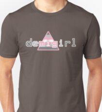 Demigirl Unisex T-Shirt