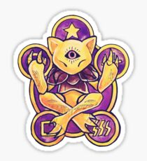 Abra Sticker