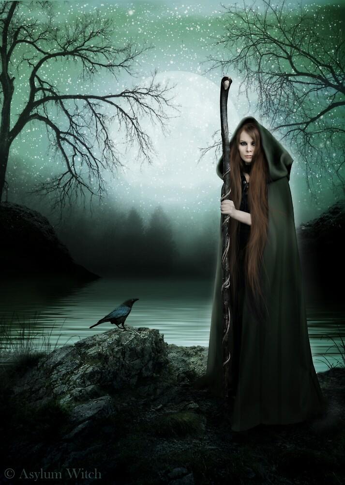 Mystical Kinship by AsylumWitch