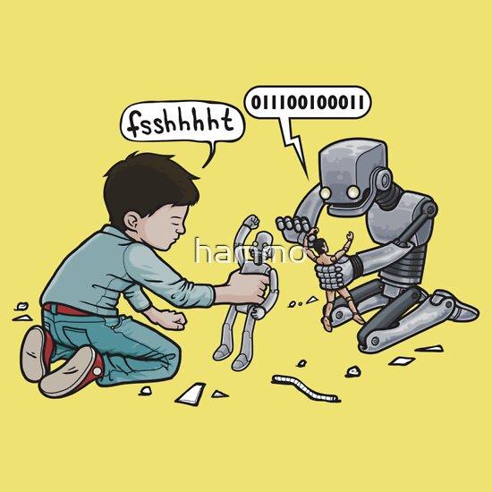 TShirtGifter presents: Playtime