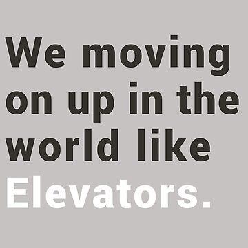 Elevators by trump-card
