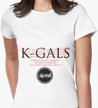 K-GALS TEE2 T-Shirt