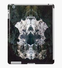 Fractal Reflection iPad Case/Skin