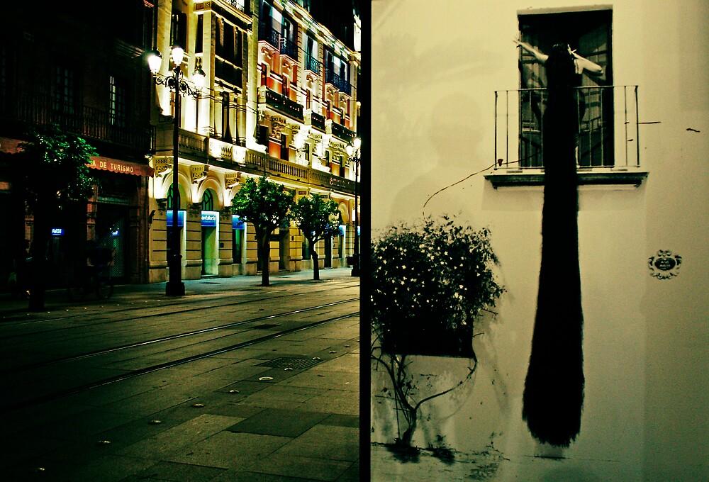 Parallel dimensions by TaniaLosada