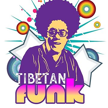 Tibetan Funk by eggparade