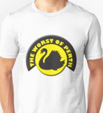 The Worst of Perth T-Shirt