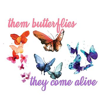niall this town butterflies by abries