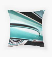 Classic Car 76 Throw Pillow