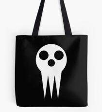 Todesgott Tote Bag