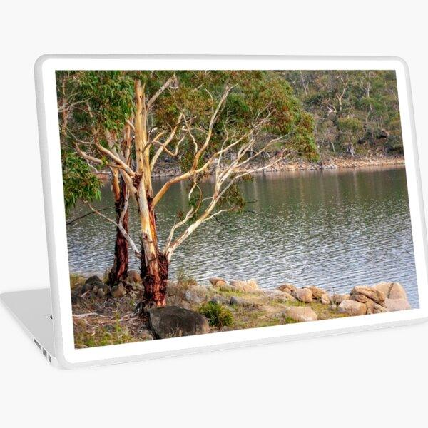 Australian Lake Laptop Skin