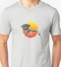 Star Empire Battle Cruiser D7 class - Light T-Shirt