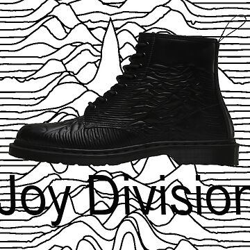 Joy Division by Mark1955