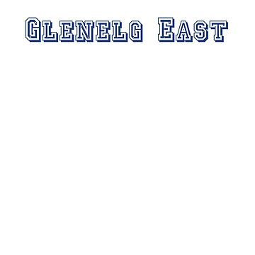 Glenelg by CreativeTs