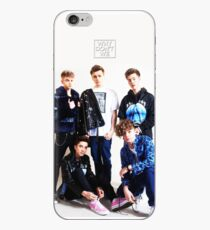 why don't we Like Cool iPhone Case
