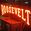 Roosevelt by Jason Langer