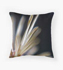 Seedhead.... Throw Pillow